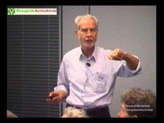 Prof. Dr. Jörg Spitz: Vitamin D bei Krebserkrankungen