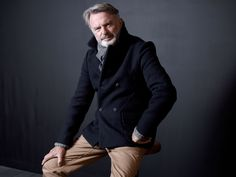 You have to read this interview with Sam Neill it's hilarious. I love him!!!!!
