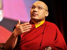 His Holiness the Karmapa: The technology of the heart | Video on TED.com