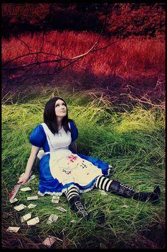 Wonderland by *Katy-Angel on deviantART