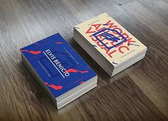 BusinessCard EB 2014 | Flickr - Photo Sharing!