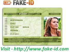 Fake National ID Cards Online   Scannable Hologram ID - Buy ...
