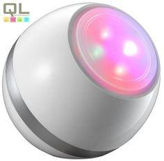 SOUND BLUETOOTH vezérelhető hanszóró, lámpa 722023