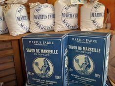 savon marseille sapone marsiglia - Savonnerie Marius Fabre, Salon de Provence by provenza, via Flickr