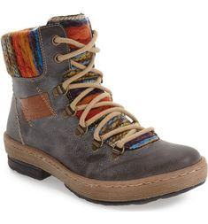e523e4cb62554 Main Image - Rieker Antistress 'Felicitas 43' Boot (Women) #RiekerShoes  Brighton