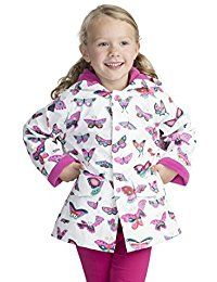 b88eb5f230de New Hatley Girls  Printed Raincoats online. Find great deals on The ...