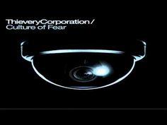 Thievery Corporation - Stargazer