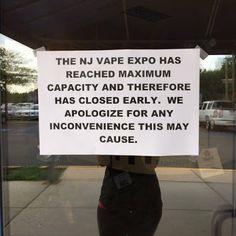 Vapor Joes - Daily Vaping Deals: MOD ENVY REPLAY - VAPE EXPO NJ FAIL - NITRO BLOWS ...