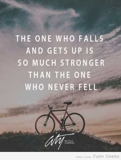 Who Never Fell #quote #quoteimages #quotepics #inspirationalquotes #inspirationalquoteimages
