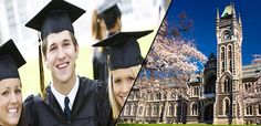 Read to know more about why study in New Zealand is a good career move and for details regarding how to get scholarships and education cost to study in New Zealand.