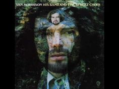 """Van Morrison - I'll Be Your Lover Too - From his 1970 LP, """"His Band and his Street Choir"""""""