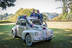 Photo from Mariage Eric & Francis collection by NCphotographies