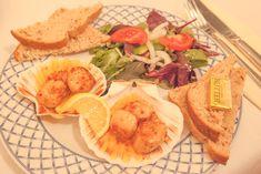 Aller en Ecosse - shieldaig bar and coastal food - hotel Tigh an Eilan, Schieldaig