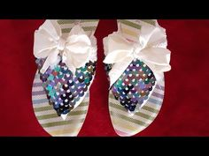 Pullu parmak arası terlik - YouTube Flip Flops, Sandals, Youtube, Shoes, Zapatos, Shoes Sandals, Shoes Outlet, Beach Sandals, Shoe