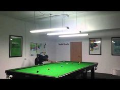 Colour Ball Clearance - Practice Session - YouTube