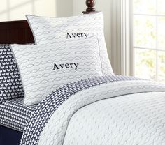 #KendraOnTop, change the name and the bedding would be nice.