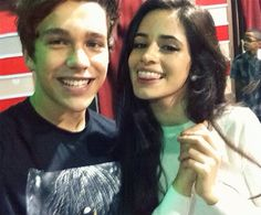 Camila Cabello Reveals Austin Mahone Was Her 'First Love' In New Interview