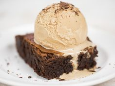 Adding a bit of coffee flour to box brownie mix not only contributes richer flavor and a slight caffeine boost, but also delivers a...