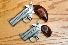8 Most Underrated Personal Defense Handguns - Guns & Ammo