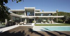 Gallery of Miravent House / Perretta Arquitectura - 1