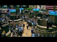 Market Magnify Share Market Tips: Stock Market News:- Wall Street dips before French. Ny Stock Exchange, Cyber Attack, Dow Jones, Investing In Stocks, Stock Options, Power To The People, Financial Markets, Davos, New World Order