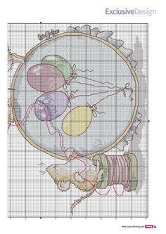Cross Stitch House, Cross Stitch Baby, Cross Stitch Animals, Cross Stitch Kits, Counted Cross Stitch Patterns, Cross Stitch Designs, Cross Stitch Embroidery, Embroidery Patterns, Cross Stitch Magazines
