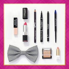 SNEAK PEEK #3: Repin if you're going to make fetch happen with one of these in your #AugustGlamBag. #ipsy #PrepSchool