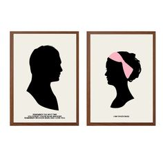 I Am Chuck Bass Poster 'Chair' Modern Illustration by sealhouette, $26.00
