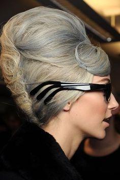 Jean Paul Gaultier AW11  www.fashion.net
