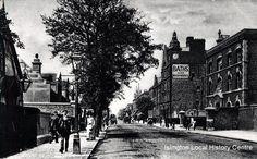 Hornsey Rd 1909