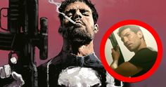 'Daredevil' Casts 'Walking Dead' Star as the Punisher in Season 2 -- 'The Walking Dead' alum Jon Bernthal has signed on to play Frank Castle, a.k.a. 'The Punisher' in Season 2 of 'Marvel's 'Daredevil'. -- http://www.tvweb.com/news/daredevil-season-2-punisher-jon-bernthal