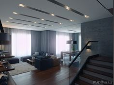 amazing modern apartments ideas