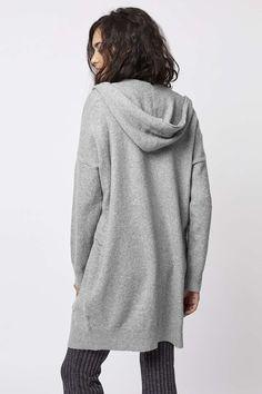 Light Knit Cardigan - Topshop