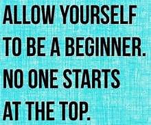 Begin at a Biggest Loser RunWalk! #SignUpToday #health #fitness #YouCanDoIt