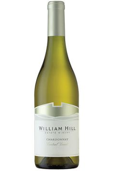 smooth buttery Chardonnay, unlike most others