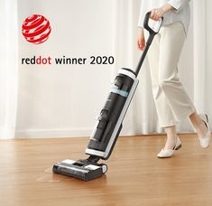 FLOOR ONE S3-Tineco Wet Dry Vacuum Cleaner, Led Display Screen, Household Chores, Hard Floor, Docking Station, Large Homes, Wet And Dry, Vacuums