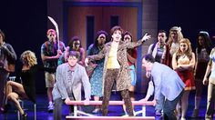 Musical Comedy The Prom Will Open on Broadway in 2018 Freaky Friday Musical, High School Musical, Shubert Theater, Tony Winners, Sound Design, Mean Girls, Musical Theatre, Broadway News