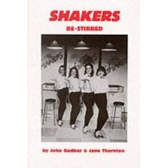 Shakers by John Godber