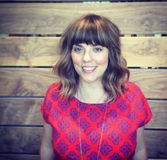 Long Bob Haircuts From Instagram   Beauty High