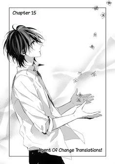 Watashi no Ookami-kun 15 - Read Watashi no Ookami-kun 15 Online - Page 2