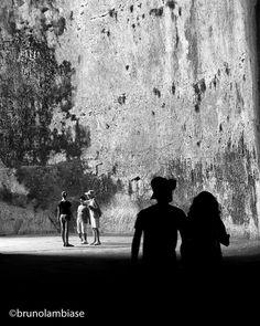 436  Orecchio di Dionisio, Siracusa, Sicilia (foto di Bruno Lambiase)