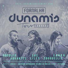 dunamis_fornalha_tour_recife