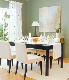 Casa on pinterest no se bookcase headboard and circle rug for Colores modernos para casas