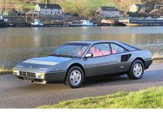 1989 Ferrari Mondial QV coupé - LGMSports.com
