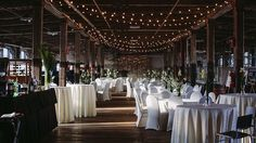 The most beautiful wedding venues in Detroit by Robin Runyan Dec 29, 2016