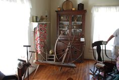 Historic homes of Snowflake, AZ with East-West Global Tours