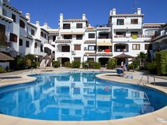 Lovely and luminous apartment with pool and close to the beach. Very beautiful apartment, nice and bright with south view. This accommodation is ideal for couples, couples of friends or families (with children).  Located about 5 minutes walk from Beach, close to numerous cafes and restaurants.