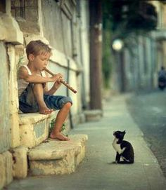 A soul breathes its melody with no lure of applause Beauty is the harmony and honesty the cause