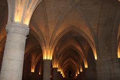 Conciergerie Gothic Cathedral, Paris Love, Cathedrals, Decor, Decoration, Decorating, Cathedral, Deco