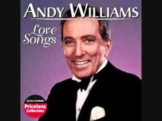 Somewhere - Andy Williams